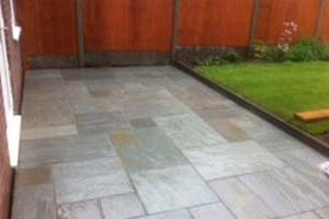 Patio Laying Coventry